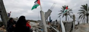 Palestina: il COVID-19 non discrimina. Israele: non farlo tu !