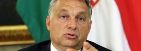 Ungheria: contro il ducetto Orban e i suoi pieni poteri
