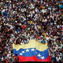 Acerbo-Consolo (PRC-SE): Grave incontro di Pd e IV con golpisti venezuelani. Al peggio non c'è fine
