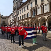 In Senato mozione contro il blocco a Cuba