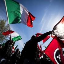 Dal fascio allo sfascio: Breve cronaca dalla galassia neofascista italiana ai tempi della pandemia