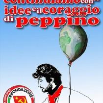 Giovanni Russo Spena: ricordo di Peppino Impastato (video)