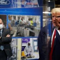 Il potere della propaganda: gli americani pensano che le prestazioni di Trump sul COVID-19 siano migliori di quelle cinesi