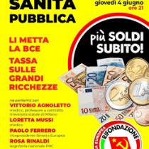 PER LA SANITA' PUBBLICA
