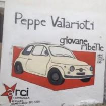 Peppe Valarioti ovvero la tenerezza del comunismo!