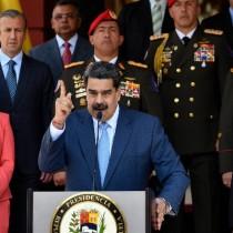 PRC-SE: basta con le sanzioni UE contro il Venezuela !