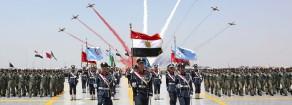 Basta militarizzare la politica estera. No alle forniture belliche all'Egitto