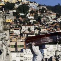 Aggiornamenti dal Brasile – a cura di Teresa Isenburg