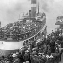 Nel riprogettare il Paese non si dimentichi l'emigrazione italiana