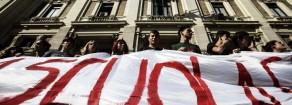 Scuola: Rifondazione Comunista sostiene tutte le iniziative di lotta