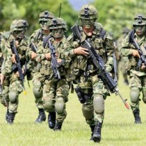 Colombia: a un passo dal baratro della guerra