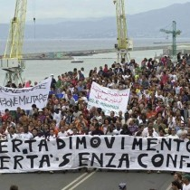 La memoria di Genova