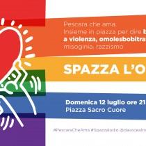 Acerbo (PRC-Se): a Pescara domani due piazze contrapposte dopo l'aggressione omofoba