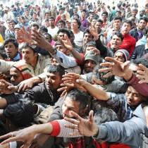 Rifondazione: richiedenti asilo uccisi, pallottole made in Italy