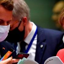 Il testo dell'accordo europeo