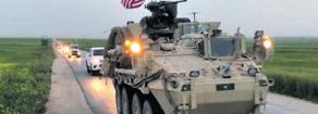 La militarizzazione continua