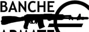"""ADERIAMO, SOSTENIAMO E PARTECIPIAMO ALLA CAMPAGNA """"BANCHE ARMATE""""!"""