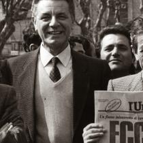 Acerbo (PRC-SE): Salvini fa rima con Mussolini, ma a uccidere la sinistra in Italia sono stati ex-comunisti