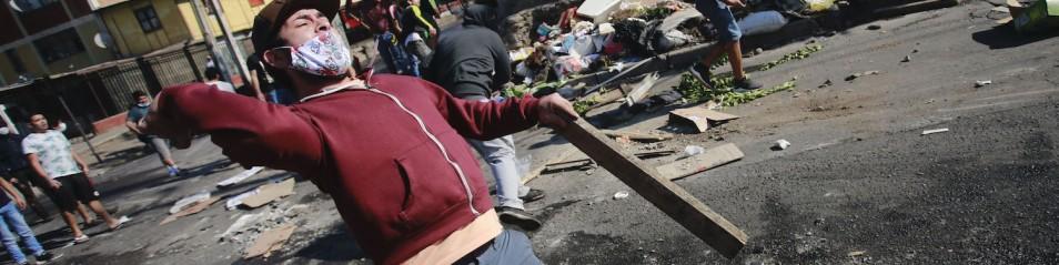 Acerbo- Patta (Prc-Se): Cara Lamorgese per evitare tensioni ci vuole giustizia sociale