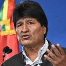 Bolivia: i golpisti contro Evo Morales