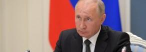 Russia: comunisti votano no al referendum di Putin
