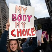 Adesione al Presidio di Pro-choise , rete italiana di contraccezione e aborto al Ministero della Salute