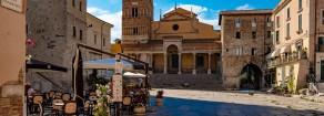 Acerbo (PRC-Se): Terracina, vergognosa intitolazione di piazza a Almirante e Berlinguer
