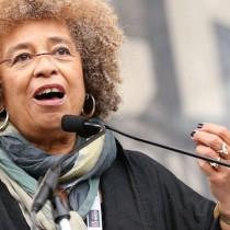 Angela Davis sulla solidarietà internazionale e il futuro del radicalismo nero