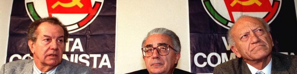 Lucio Libertini e la storia della sinistra italiana