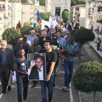 Rifondazione Comunista ricorda Jerry Masslo ucciso 31 anni fa a Villa Literno