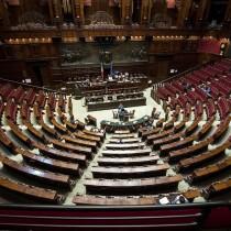 Referendum: non c'erano riusciti Gelli, Berlusconi e Renzi. Ci hanno pensato Pd e M5S