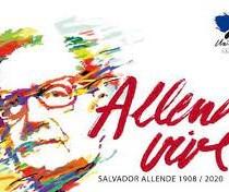 Il Cile di Allende: 50 anni dopo – lutto e festa