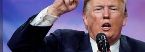 Parliamoci chiaro: quello di Trump e' un bunker cerebrale fascista