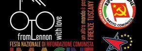 Prosegue la Festa Nazionale di Rifondazione Comunista a Firenze. Domani presidente Sinistra Europea Bierbaum e spettacolo comico di Andrea Rivera