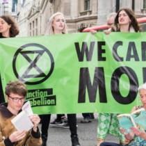 Acerbo (Prc-Se): giusta azione diretta di Extinction Ribellion davanti a Eni, cosa aspettano i ministri a incontrarli?