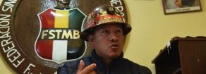 Bolivia: il PRC condanna l'omicidio del sindacalista Orlando Gutierrez