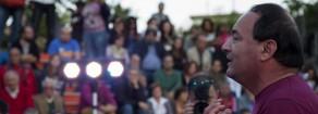 Lucano: «Da questo governo nessuna svolta sull'immigrazione»