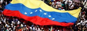 Venezuela: basta con le criminali sanzioni dell'UE