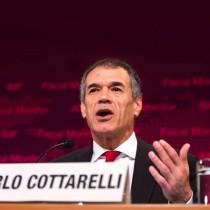 Cottarelli, il giapponese nella giungla del monetarismo. E poi arriva Zingaretti