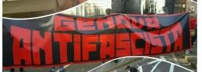 Genova: ancora condanne per antifascisti