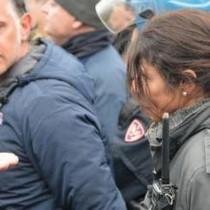 Genova: da operai e agenti una lezione per multinazionale. Bisogna nazionalizzare ex-Ilva