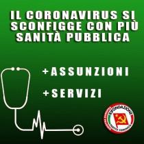 Acerbo-Rinaldi (Prc-Se): chi ha paura di Gino Strada? Perché il governo non lo nomina?
