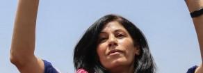 Lettera di Khalida Jarrar dal carcere al Festival Palestine Writes