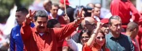 Venezuela: la posta in gioco