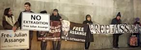 Assange: no all'estradizione