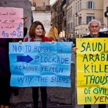 Acerbo(Prc-Se): il saudita Renzi è un nemico dei lavoratori ma Zingaretti non ha cambiato programma