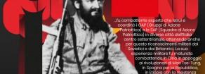 Ilio Barontini, in ricordo di un partigiano internazionalista
