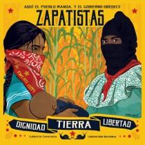 """Una """"Dichiarazione per la vita"""" Da luglio a ottobre prossimo in Europa che lotta incontra il popolo zapatista"""