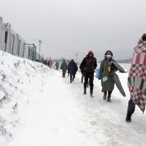 Rifondazione: l'Europa continua ad uccidere in Libia come nei Balcani