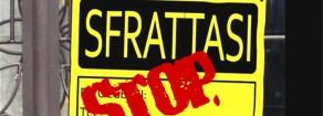 STOP SFRATTI   adesione di rifondazione comunista alla giornata di mobilitazione di martedì 16 febbraio